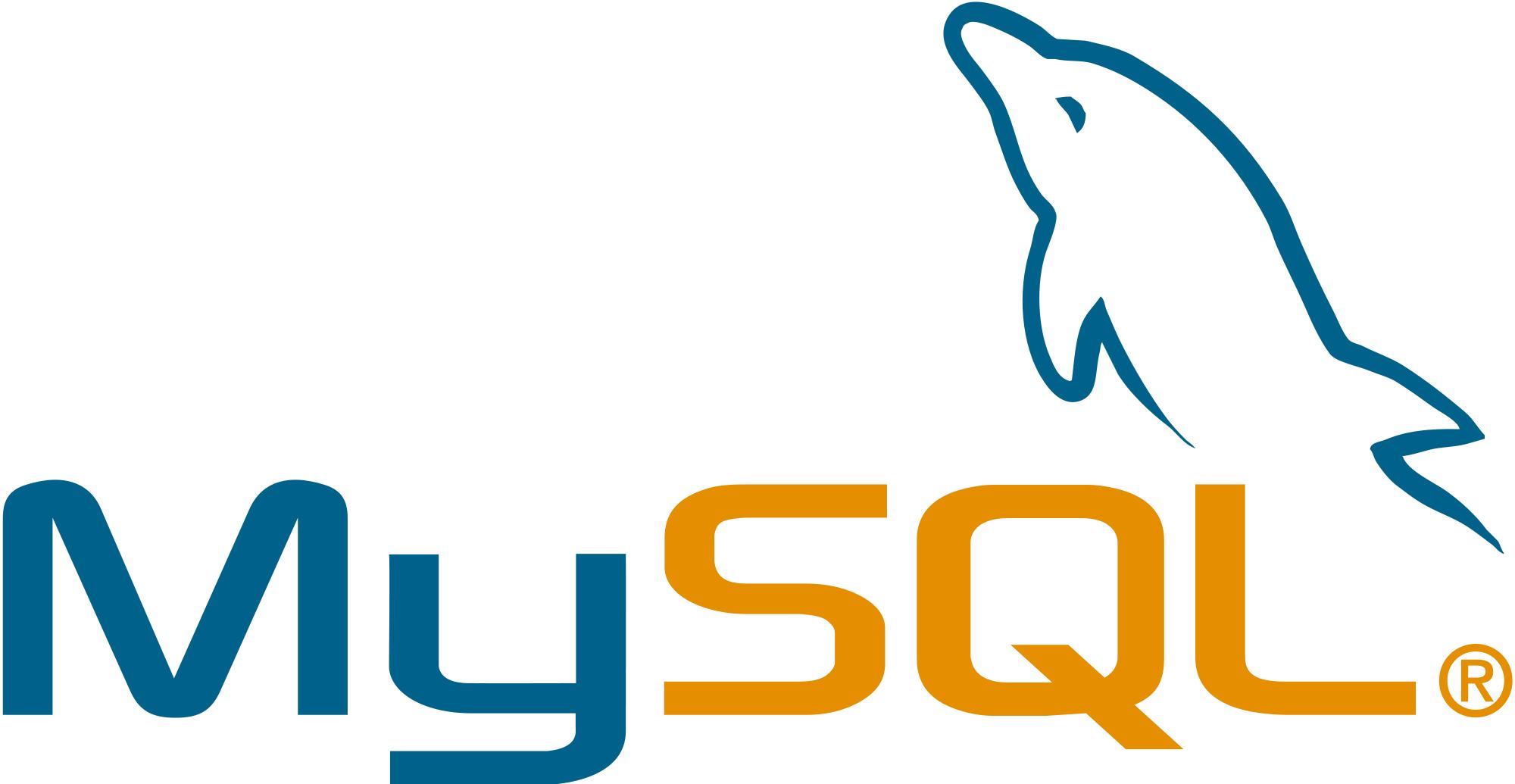 Mysql Logo Wallpaper
