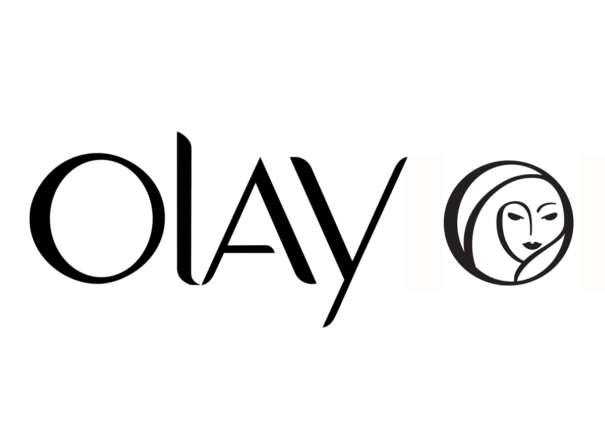 Olay Logo Wallpaper
