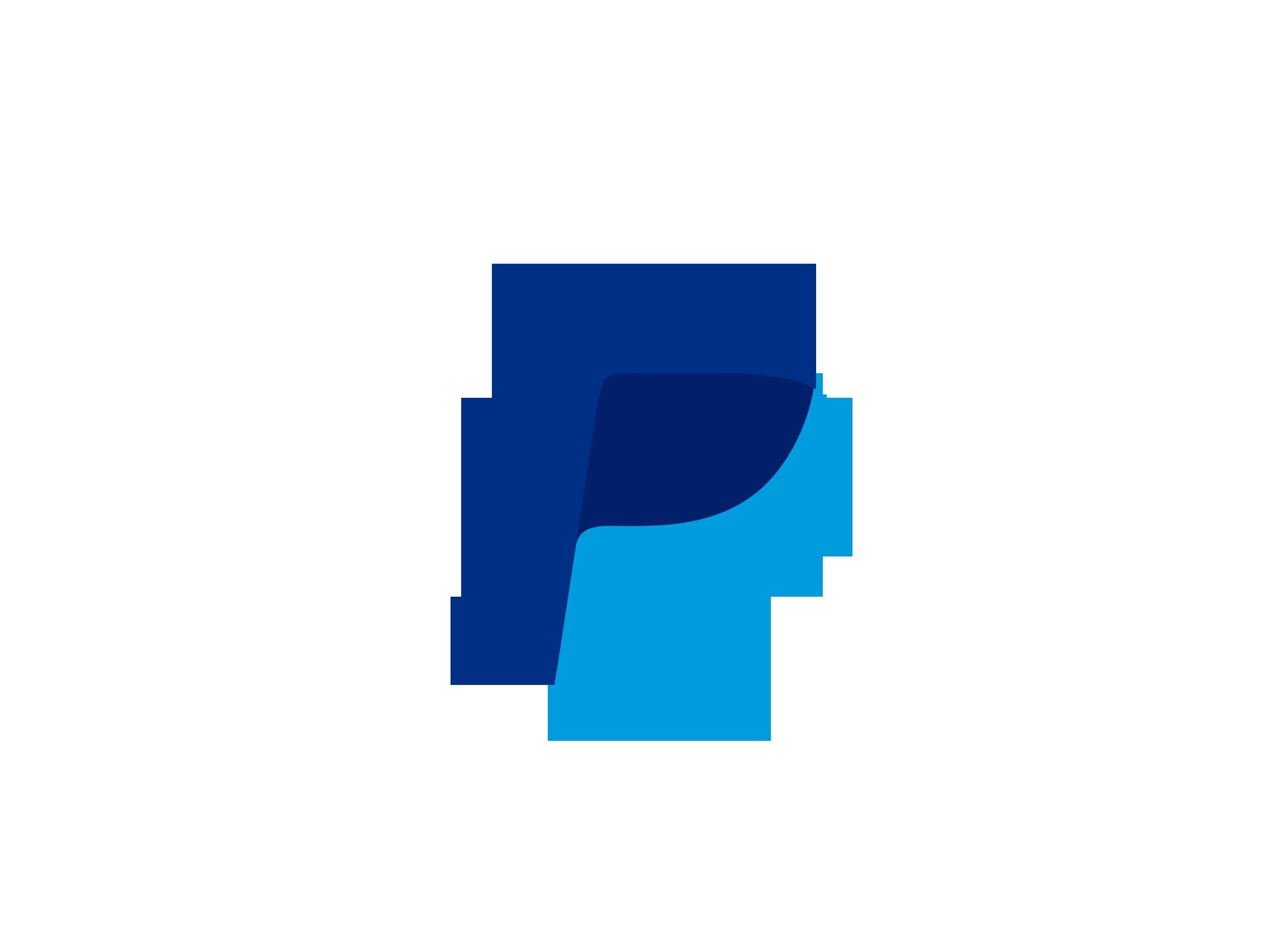 Paypal Logo 2 Wallpaper
