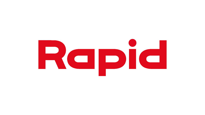 Rapid Logo Wallpaper