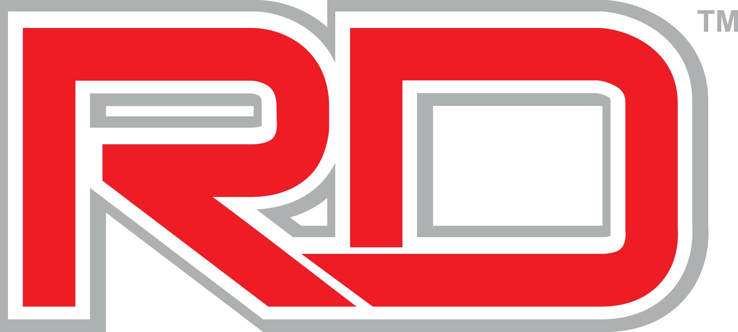 RD Logo Wallpaper