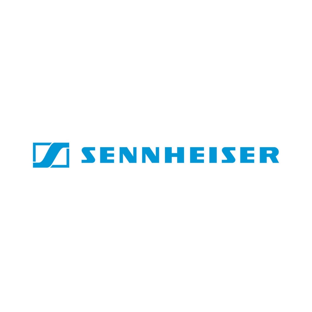 Sennheiser Logo Wallpaper