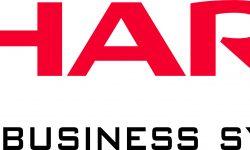Sharp Logo 2