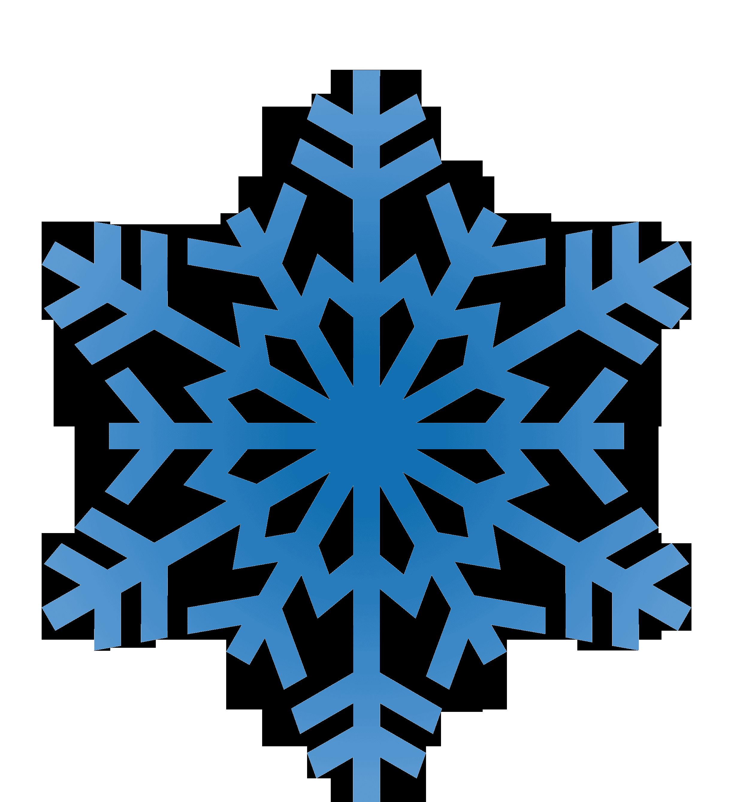 Snowflake Logo Wallpaper