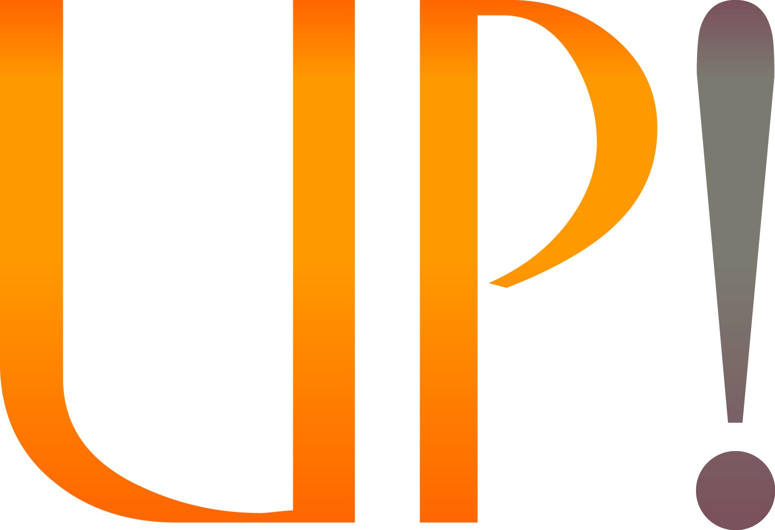 UP Logo Wallpaper